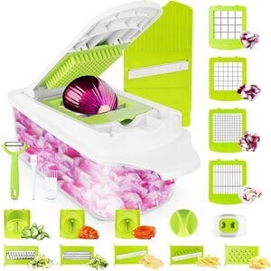 Sedhoom Vegetable Chopper and Onion Cutter Chopper