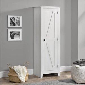 "SystemBuild Farmington 18"" Wide Storage Cabinet"