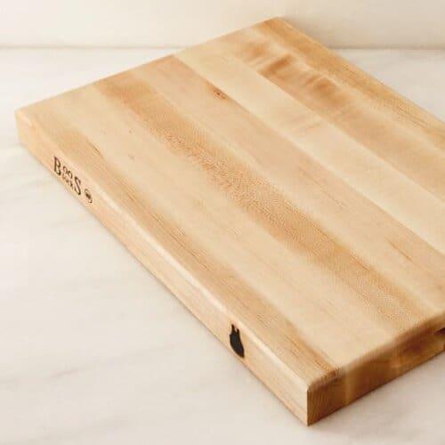 maple cuttting boards
