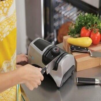 Best Electric Knives Sharpener