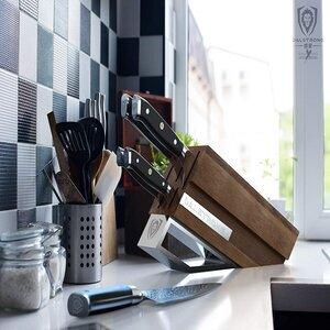 Dalstrong Shogun Series X 5pc Knife Set Block