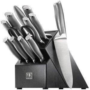 HENCKELS J.A International Modernist 13-pc Knife Block Set