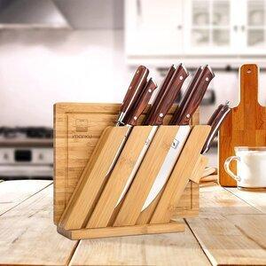 Imarku Professional 10 Piece Kitchen Knife Set